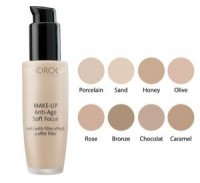 Make-up Anti-age Soft Fokus