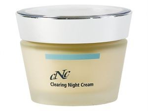 «DELUXE –  CLEAR SKIN» -   Clearing Night Cream