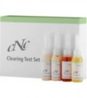 «DELUXE –  CLEAR SKIN» -   Clearing Test Set