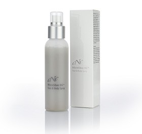 MicroSilver  Face &  Body Spray